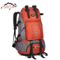 LOCAL LION Waterproof Outdoor Backpack Mountaineering Bag Travel Backpack Hiking Climbing Backpack Sport Backpack HT442