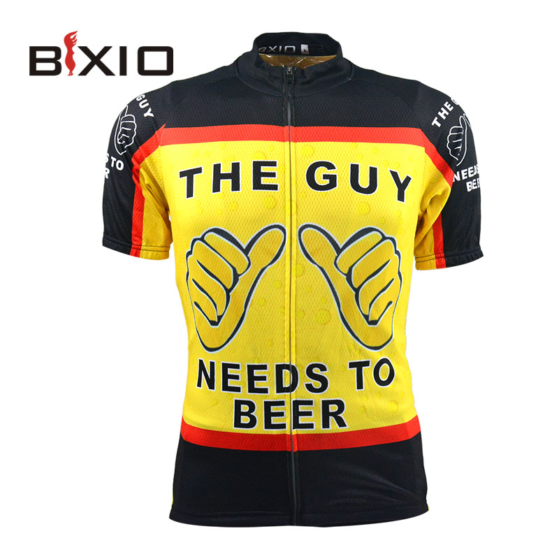 Bxio Cycling Jersey Promotion Item Short Sleeves Wielerkleding Top Rate Ciclismo Bike Bicicleta Cycling Jerseys BX-0209Y035-J(China (Mainland))