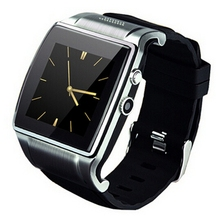 Smart Watch Hi Watch 2 Bluetooth Wristwatch 1.5″ Touch Screen 2.0MP Camera Phone For Android & IOS Phones Support SIM Card