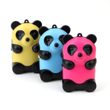 Portable MP3 Player TF Card Slot electronic products colorful cute bear MP3 music (MP3 only) you can use a USB flash drive