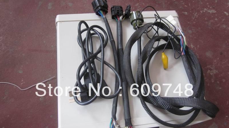 Japan Zexel REDIV EDC pump controler and tester box(China (Mainland))