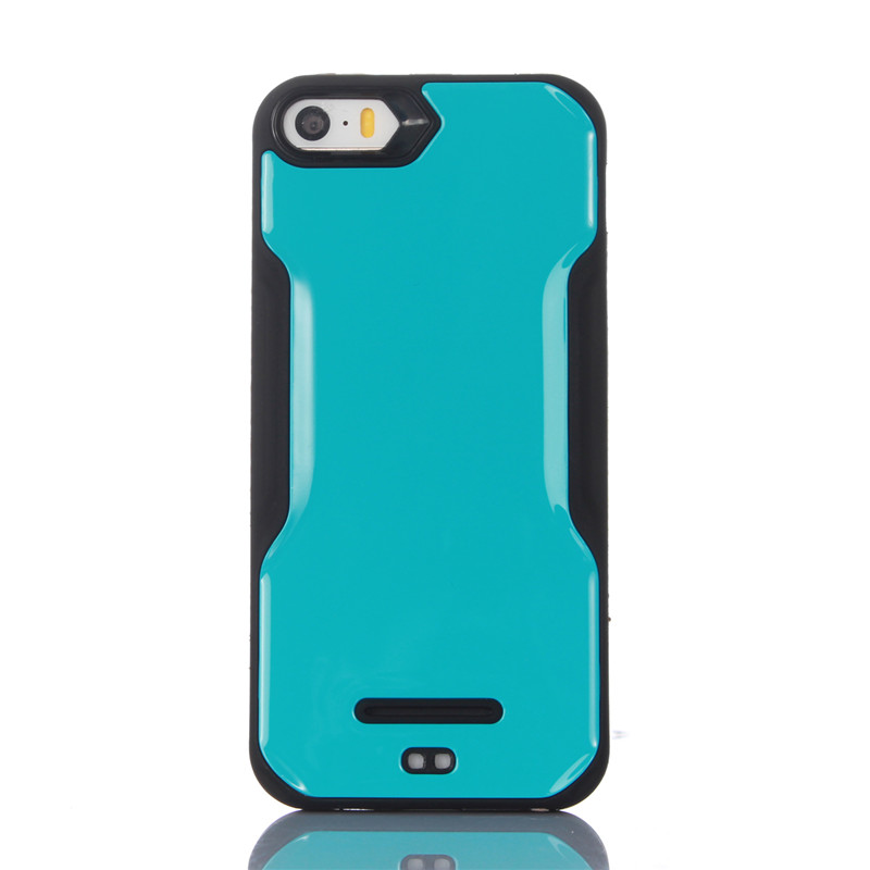 Bright Colors For Apple iPhone 5 5S SE Case Rubberized Cover Cases For Apple iPhone 5 5S SE via China Post Registered Air Mail(China (Mainland))