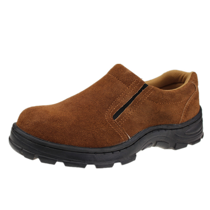 Popular Slip on Work Boots-Buy Cheap Slip on Work Boots lots from ...