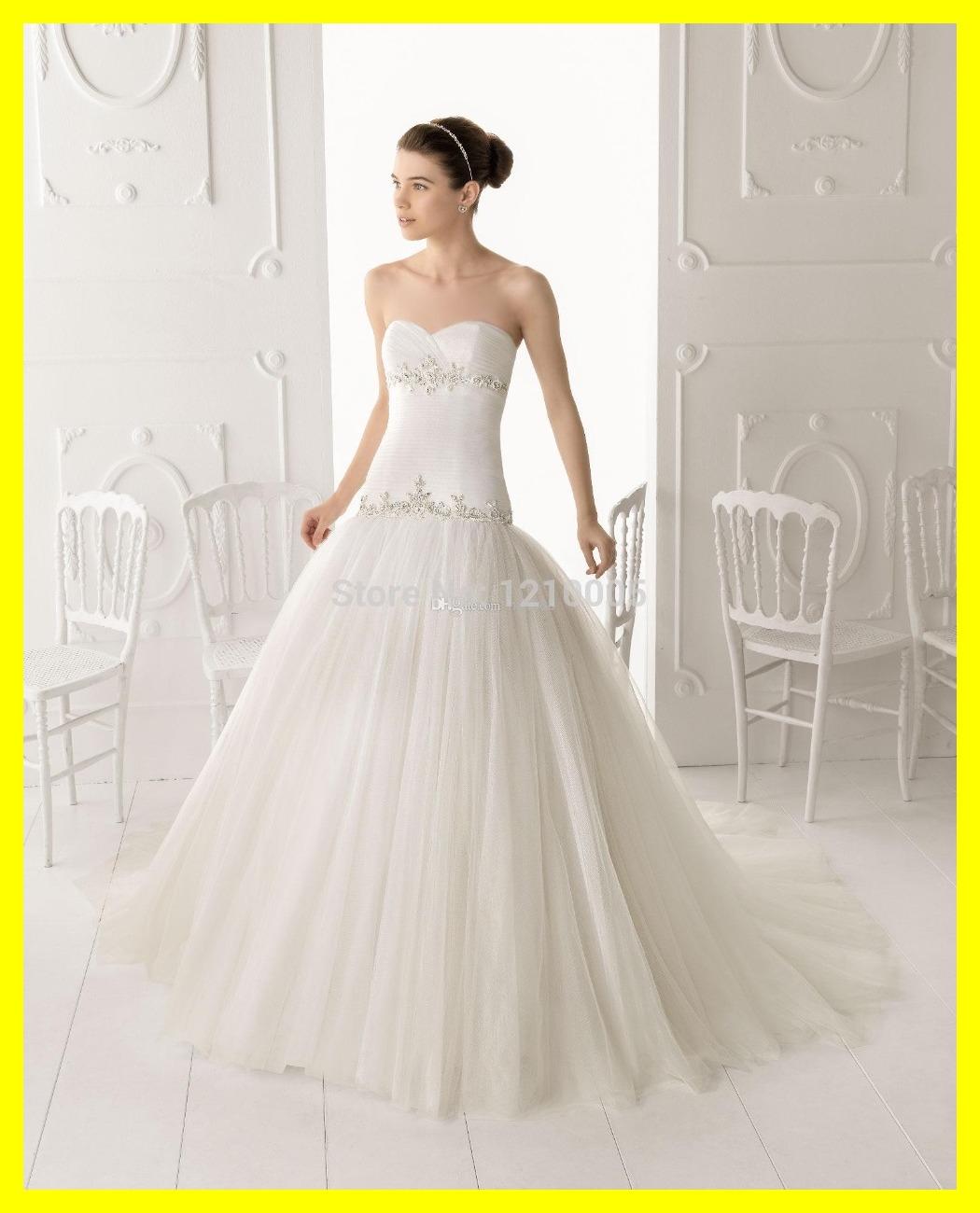Summer wedding dress satin dresses with long trains beach for Summer wedding beach dresses