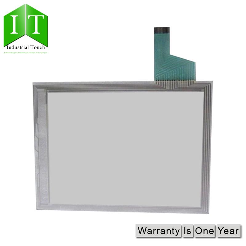Фотография NEW FUJI UG330H-SC4 HMI touch screen panel membrane touchscreen UG330H Free Shipping