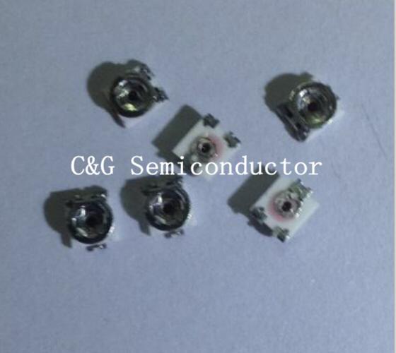 10 к резистор цвет