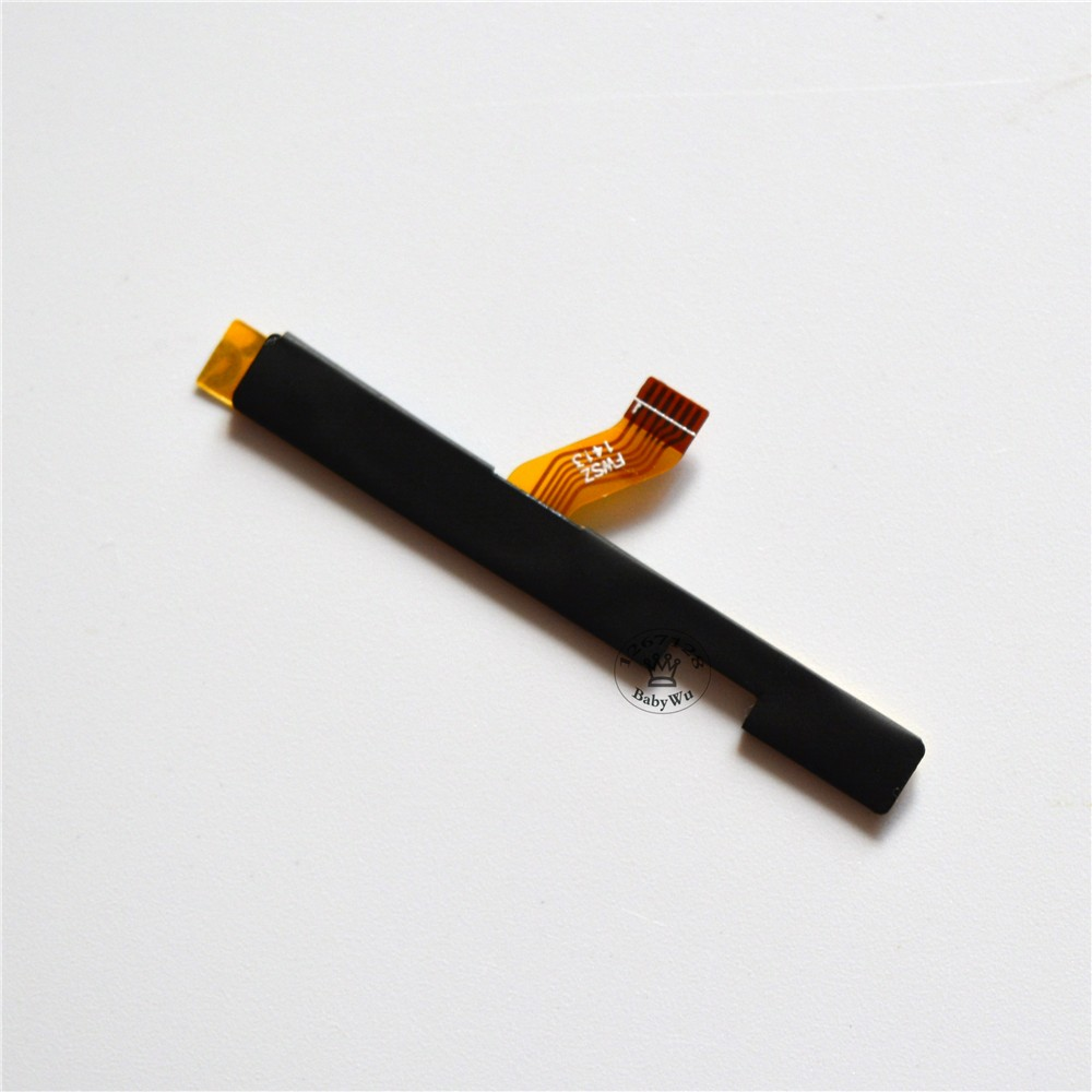 1PCS for Xiaomi Redmi Note 3G Side Power ON OFF Volume Key Button Switch Flex Cable Ribbon Replacement Repair Spare Parts
