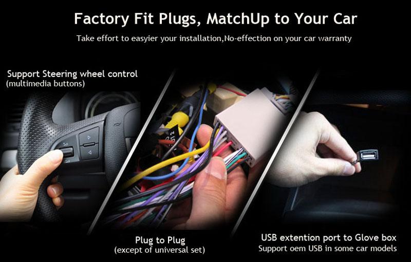 ANDROID 6.0 CAR DVD 2DIN CAR RADIO GPS toyota new rav4 2013 2014 2015 2016 2017 rav 4 android ips panel (3)