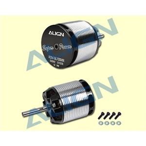 HML70M03 700MX Brushless Motor ( 530KV ) RCM BL700MX<br><br>Aliexpress