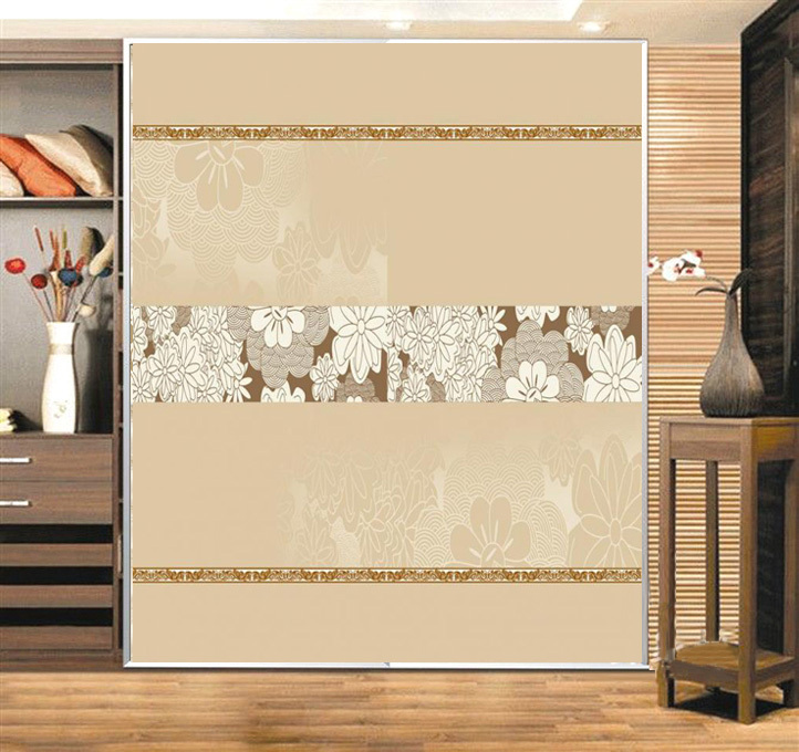 CWPEU110 Simple pattern Personalized wall stickers for interior decor home decoration glass closet furnish renew wall mural