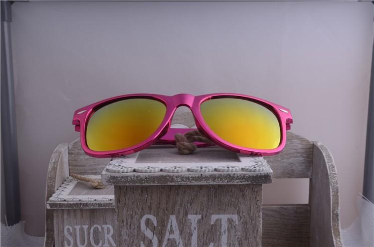 2016 New Sunglasses women   Eye Style Brand Designer Fashion Shades black plastic Sun Glasses oculos de sol
