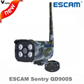 ESCAM Sentry QD900S 2MP Network IR Bullet Camera Day Night Waterprrof IP66 onvif 2 2 1080p