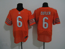 2016 elite Men Chicago Bears 34 Walter Payton Kyle,89 Mike Ditka,17 Alshon Jeffery White Orange navy, 100% stitched logo(China (Mainland))