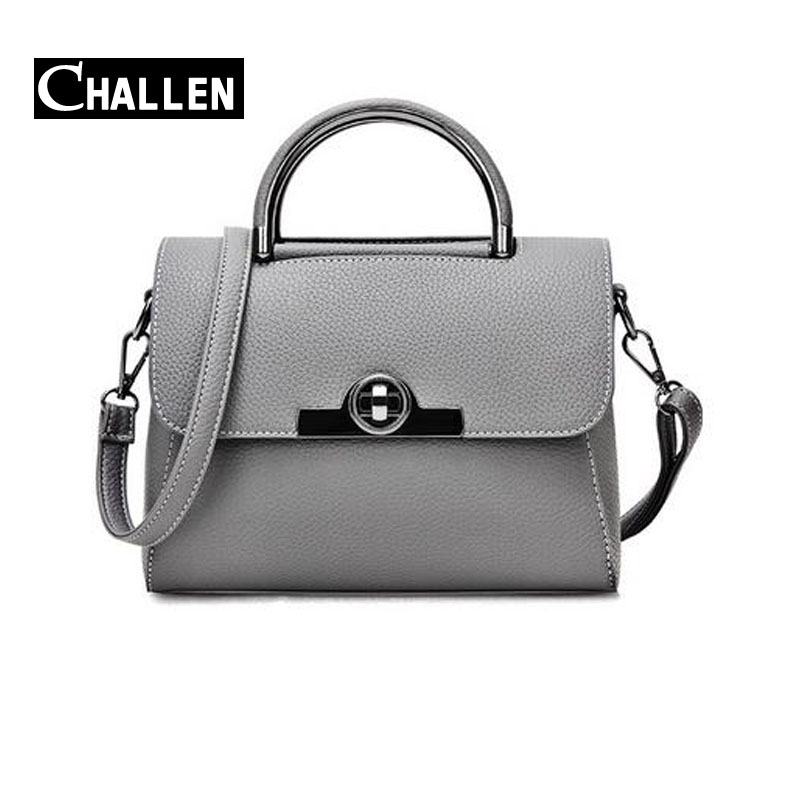 high quality luxury handbags leather messenger women bags designer brand famous 2016 shoulder bag female small clutch tote bag(China (Mainland))