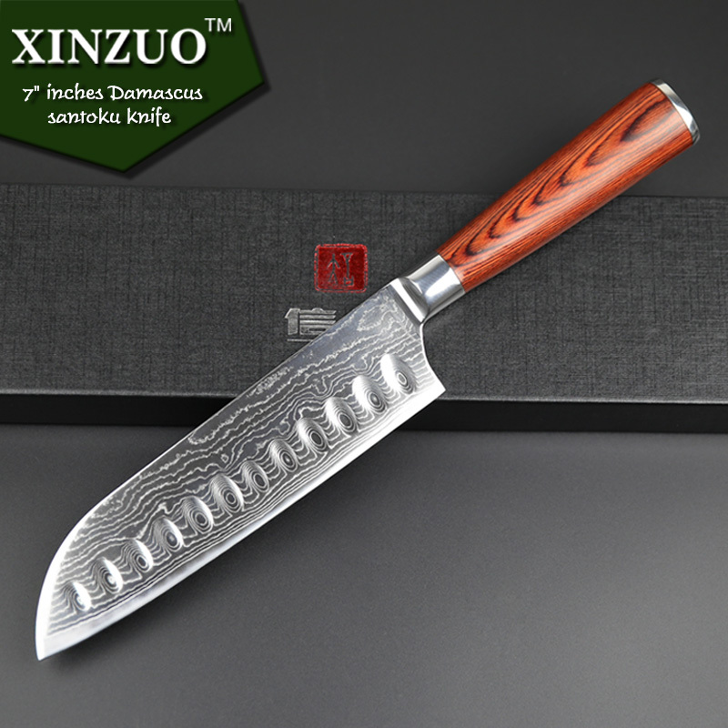 knife army picture more detailed picture about xinzuo 7 japanese folded steel kitchen knives