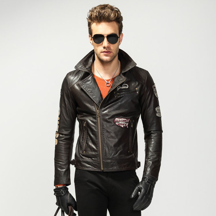 Leather Jacket Fashion - My Jacket