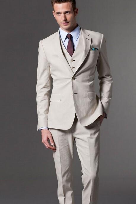 Popular Linen Suit Beach-Buy Cheap Linen Suit Beach lots from ...