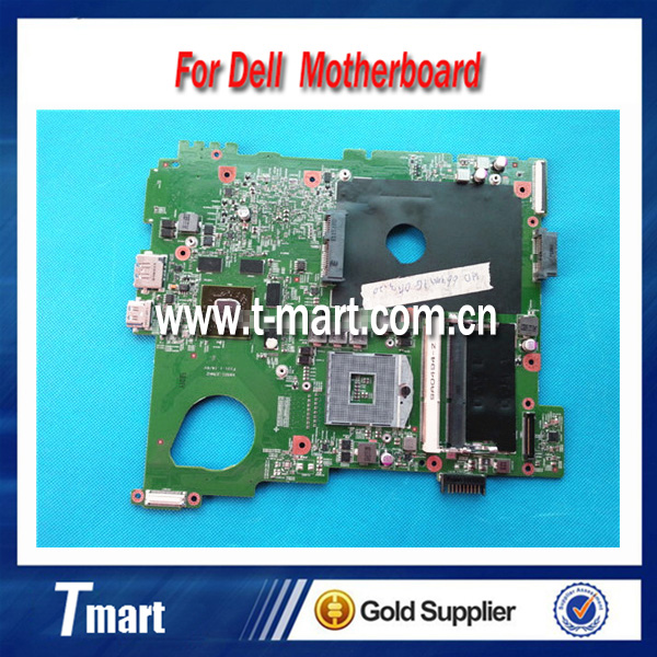100% working Laptop Motherboard for Dell 3550 F3GY0 0F3GY0 System Board fully tested