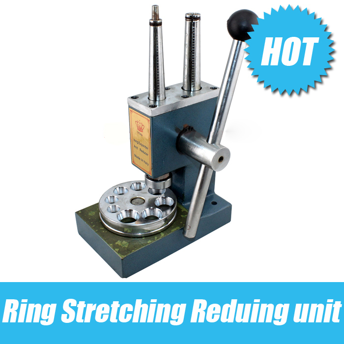 Double pole ring expanding shrinking device/expand narrow offered/meson expand narrow/jewelry/tools goldsmith<br><br>Aliexpress