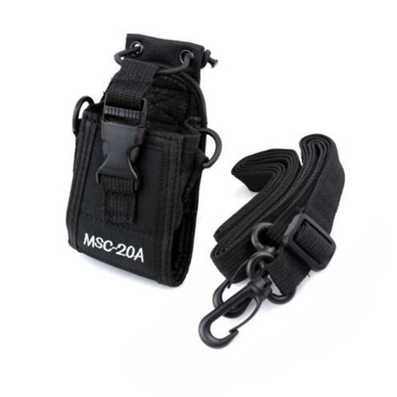 Multi-function Radio Case Holder for Kenwood/Yaesu/Icom Motorola GP328+/344/328 cb radio comunicador walkie talkie Case Holder(China (Mainland))