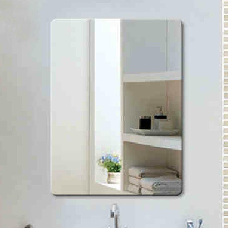 Espelho Ultra Claro Praca Parede Espelho Do Banheiro
