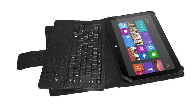 Mobile also have bluetooth keyboard and mouse for windows 8 tablet