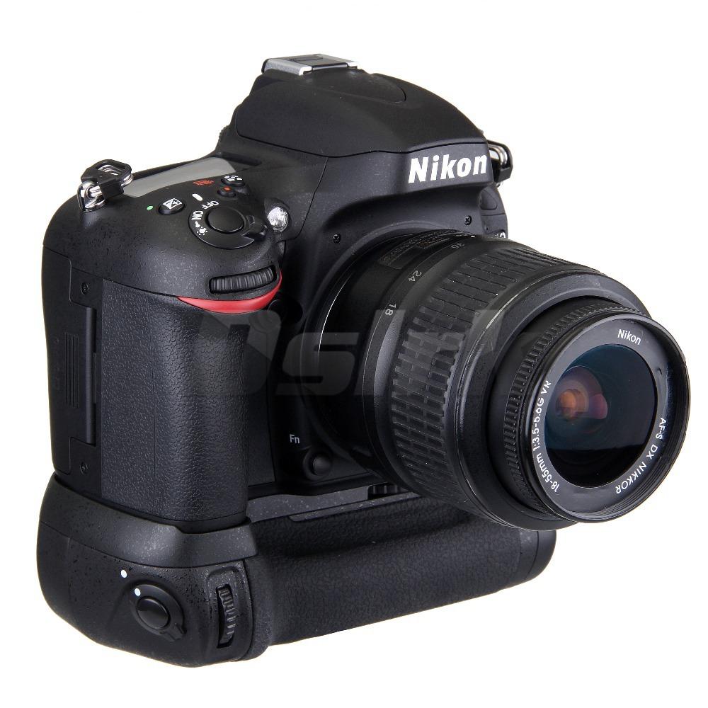 Camera High Quality Dslr Camera high quality vertical hand dslr camera battery grip for nikon d600 d610 en el15 mb d14 free shipping in camera