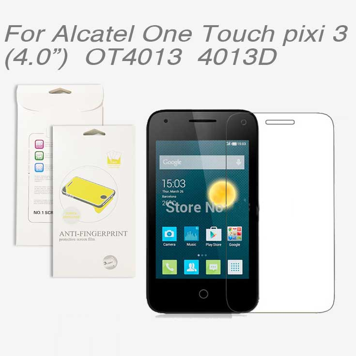Alcatel one touch pixi 3 4013d
