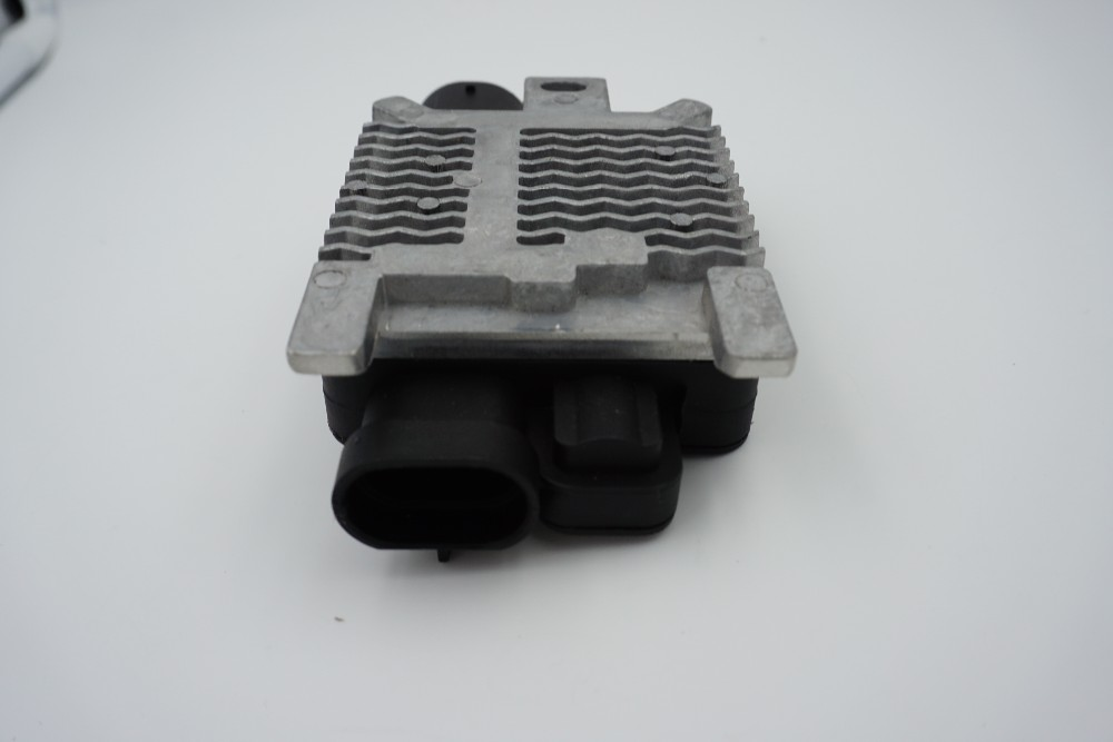 реле вентилятора охлаждения ford focus 2