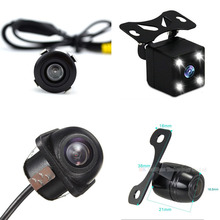 Buy Promotion Universal Car Rear View Camera / Front View Camera Night Vision Waterproof Backup Parking Assistance Reversing cam for $7.94 in AliExpress store