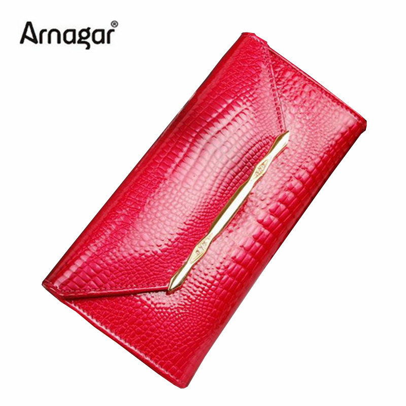 Designer Women Wallet Evening Bags Genuine Leather Handbags for Ladies women Handbag <br><br>Aliexpress