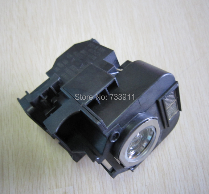 Фотография Compatible lamp With housing  ELPLP50 / V13H010L50 FOR projector EB-85   PowerLite 825 PowerLite 825+ PowerLite 826W