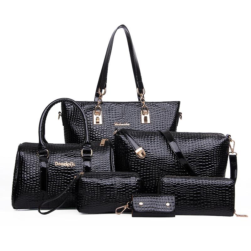 Sac a main Famous Designers WomenS Handbags 2016 Leather Bag Designer Handbag Doctor Bag Milk Korea Hand Bags Wholesale Black<br><br>Aliexpress