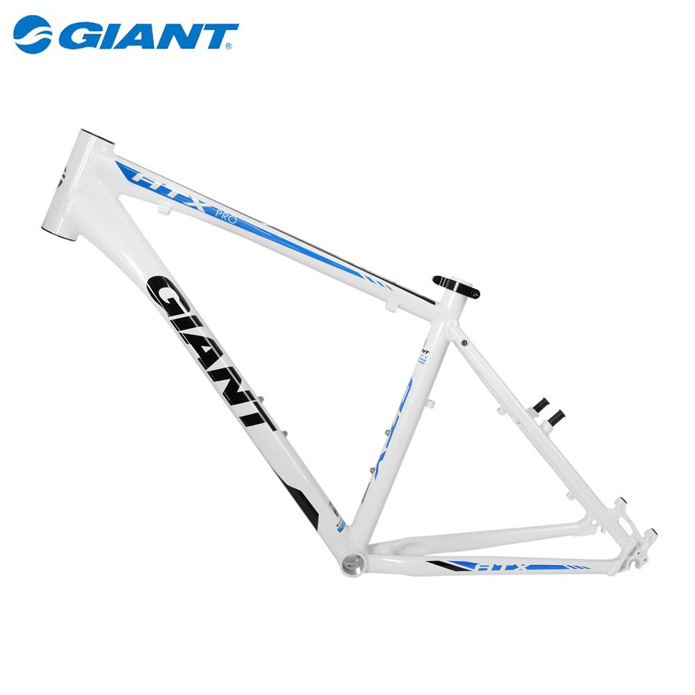 "2015 New GIANT 26"" Mountain Bike MTB Frame ATX PRO ALUXX Aluminum FluidForm Bicycle Parts Size S/M 16''/18"" 4Colors(China (Mainland))"