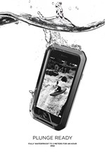 Now LUNAT Takt is three following from 360 for apple iPhone6 6 s PLUS waterproof phone drop Cass