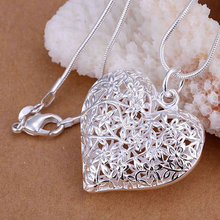 cheap crystal pendant necklace