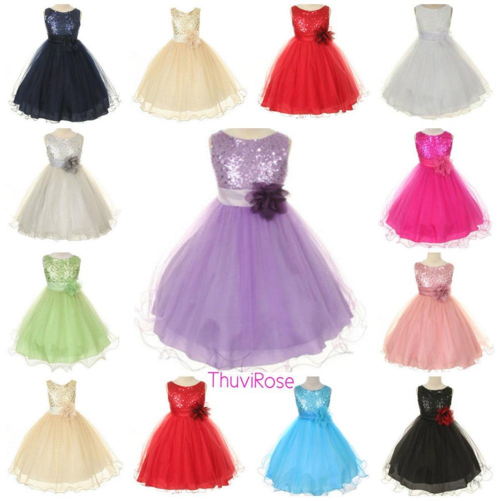 Moderno Vestidos De Fiesta Para Niños 10 12 Friso - Ideas de ...
