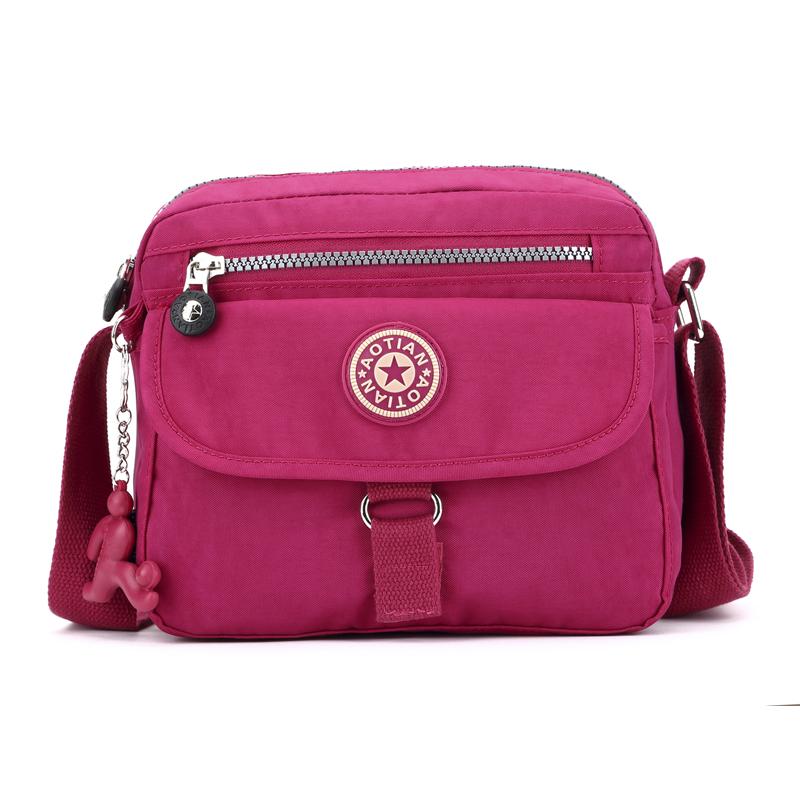 Bolsa De Ombro Escolar Feminina : Muitas cores mochilas bolsas kippling mulher bolsa
