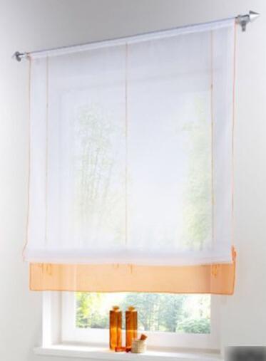 vorh nge kurz m belideen. Black Bedroom Furniture Sets. Home Design Ideas
