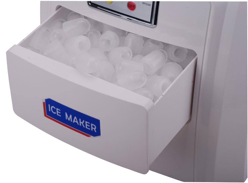 Машины для производства льда из Китая