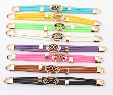 Hand Bracelet Wristband Rubber Bracelet Mustache Beard Charm Bracelet Silicone Bands Rubber Bracelets(China (Mainland))