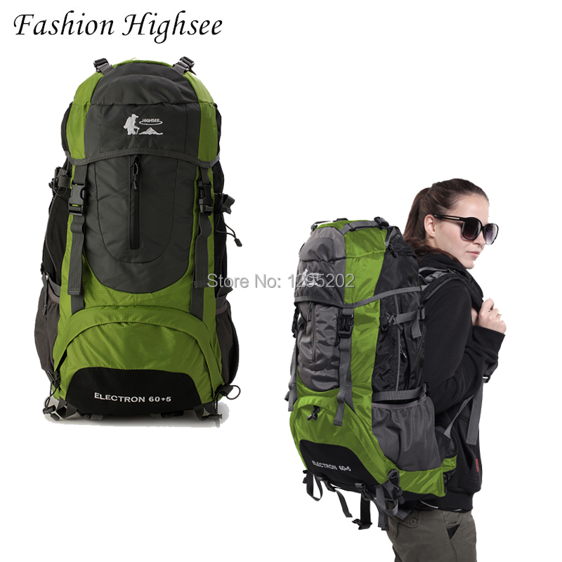 Travel Backpack 60l – TrendBackpack