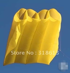 Free Shipping Huge pilot kite