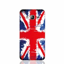 01368 UK Flag ART cell phone case cover Samsung Galaxy J1 J2 J3 J5 J7 MINI ACE 2016 2015 ON5 ON7 - Bermuda Triangle Watch Co.,Ltd store