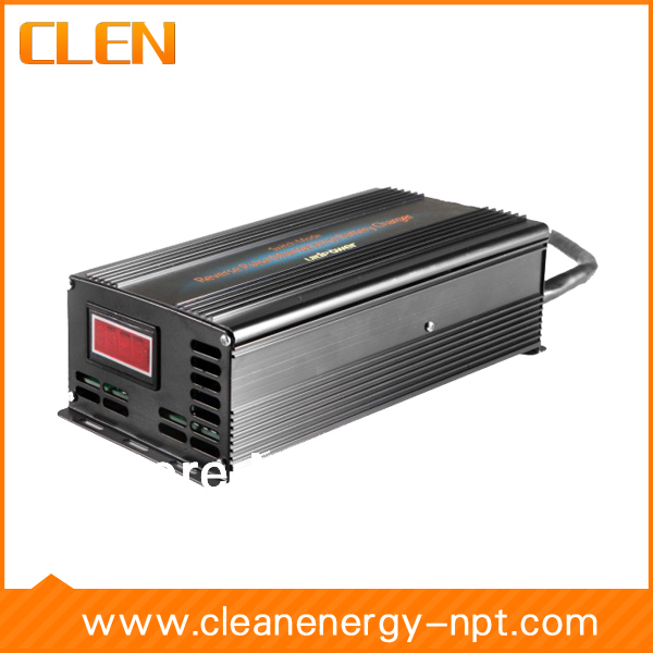 72V 5A High frequency lead acid battery charger<br><br>Aliexpress