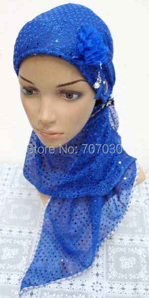 H49514 2013 directly wear free shipping latest style high quality elegant fashion ladies scarves muslim products(China (Mainland))