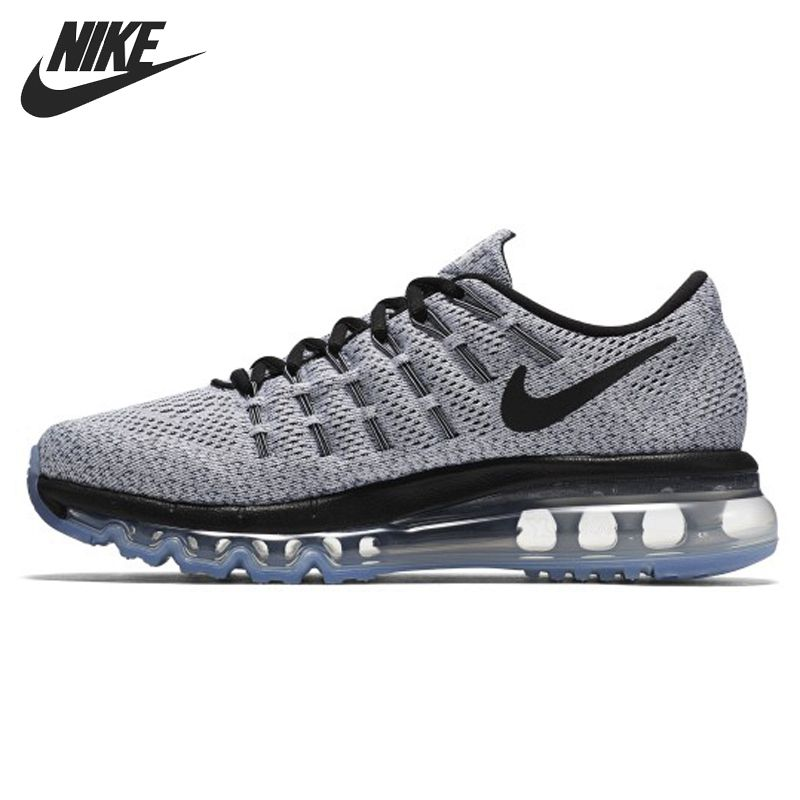 Original New Arrival 2016 NIKE AIR MAX Women39;s Running Shoes Sneakers