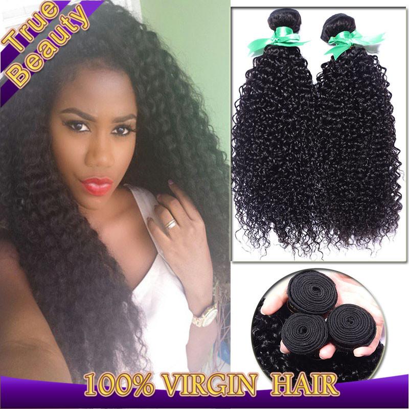 "6A Malaysian curly hair 3pcs/lot Malaysian virgin hair kinky curly 8""-30"" kinky curly virgin hair 100% human hair weave(China (Mainland))"