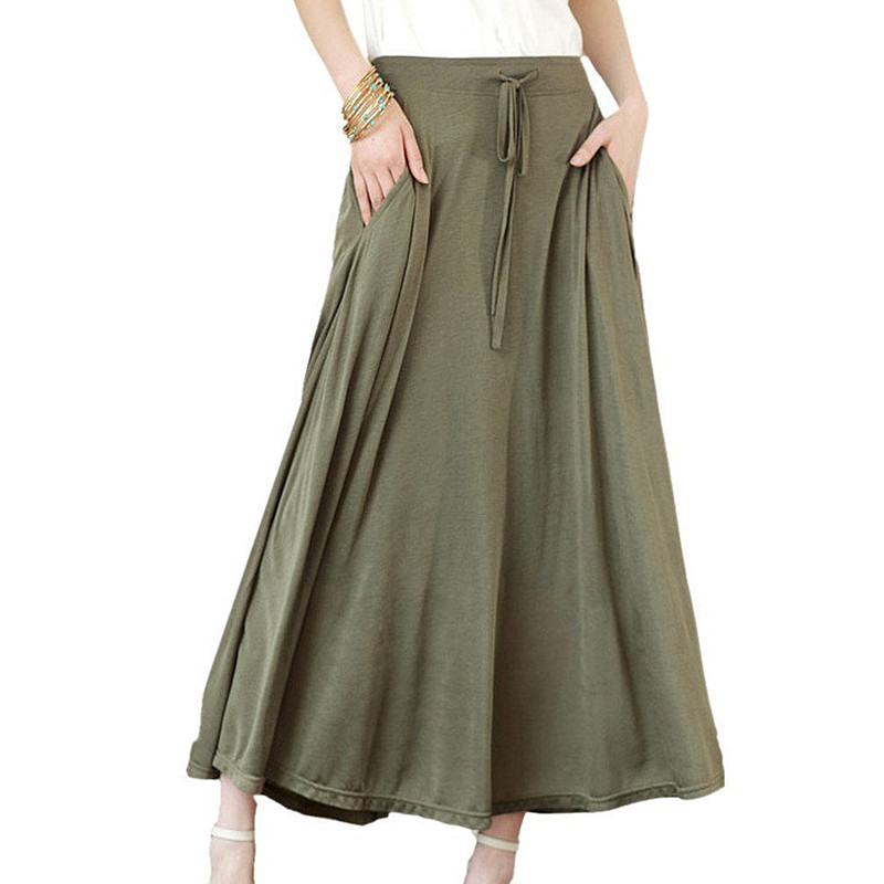 Model Popular Long Jean Skirts WomenBuy Cheap Long Jean Skirts Women Lots