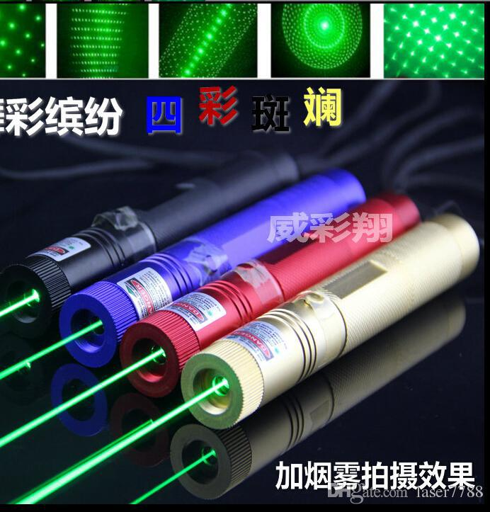 2015 Green light Green Laser Pointer 60000mw 60W laser pen laser torch 450nm green laser pointer burn match balloon dry wood fre(China (Mainland))